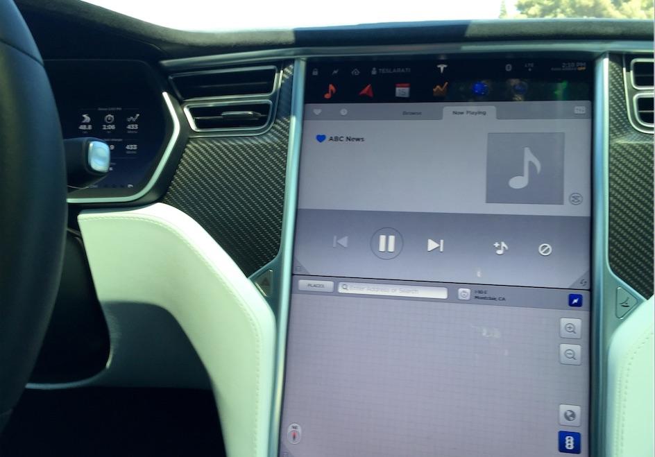 Tesla-ATT-service-outage