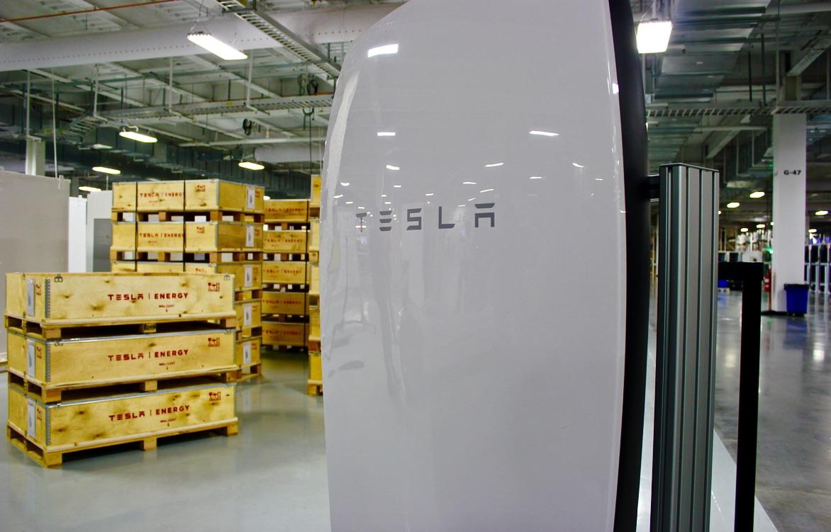 Tesla-Energy-Powerwall-Gigafactory