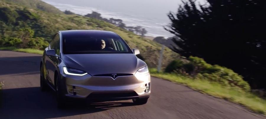 Tesla-titanium-Model-X-splash