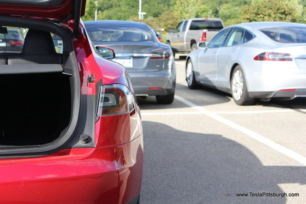 head to head comparison cars in light harmonic labs speaker test tesla pittsburgh
