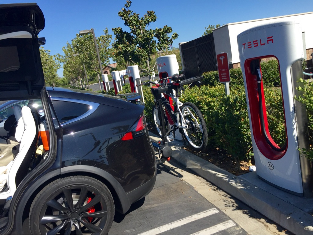 Rancho Cucamonga Supercharger