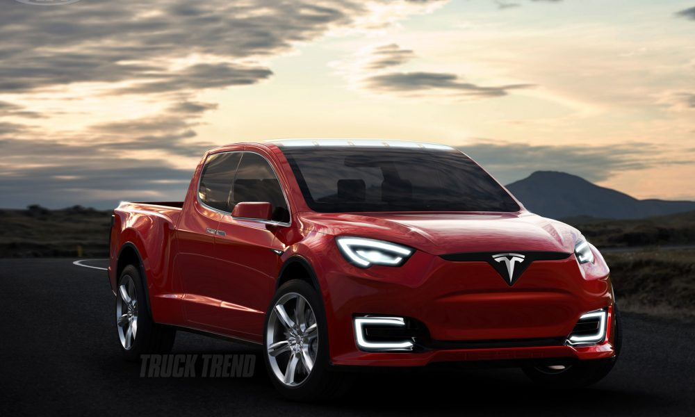 Here S Why Tesla S Pickup Will Transform The Heavy Duty