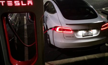 Latest Tesla News