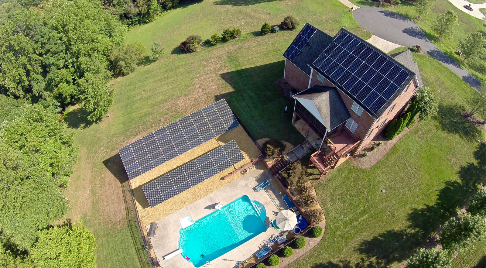 Solar Batteries For Home >> Tesla Hacker Reveals Impressive Off Grid Home Powered By Model S