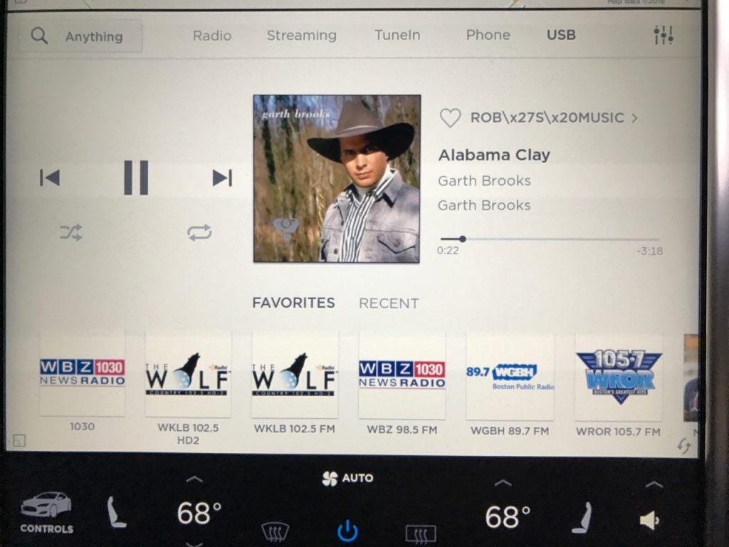 Pesky AM/FM Favorites