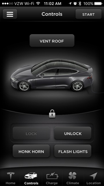 Key Fob App >> Tips For Using Tesla S Keyless Driving Feature