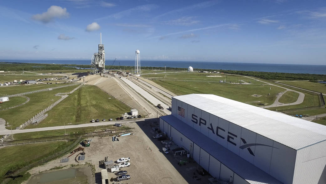 spacex-cape-canaveral