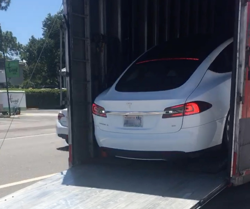 tesla-car-shipping-service