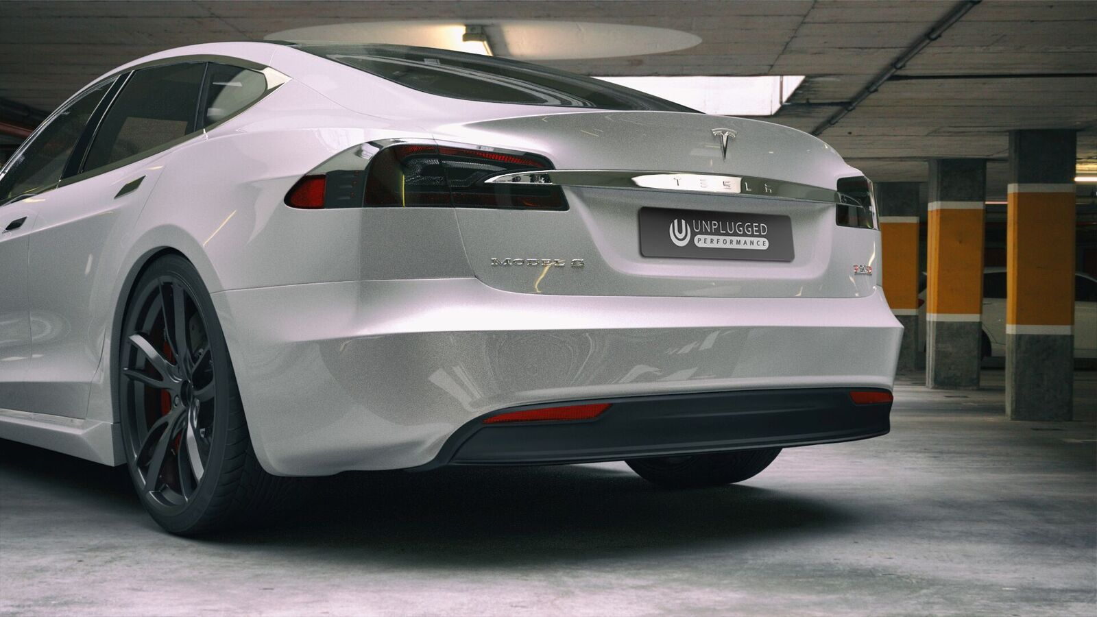 Make your old Tesla Model S brand new again with Unplugged