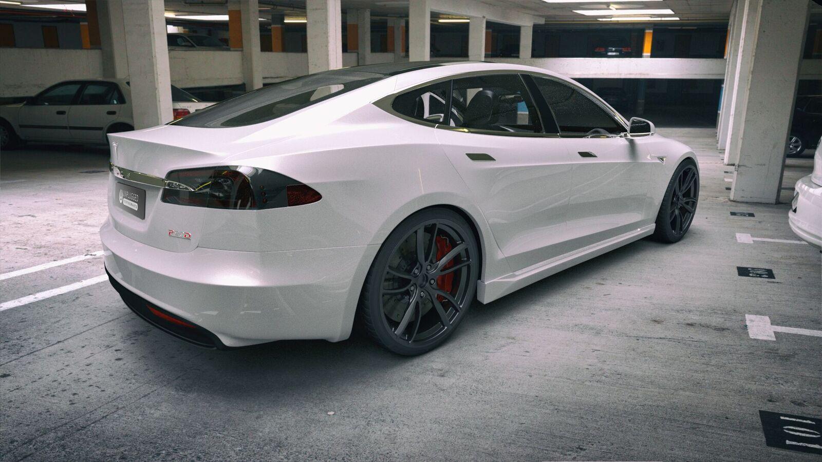 Unplugged-Performance-Tesla-Refresh-Rear