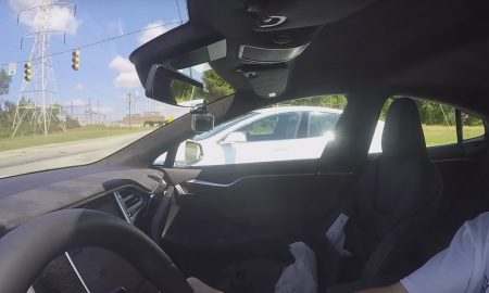 Tesla Model S P100DL vs P90DL
