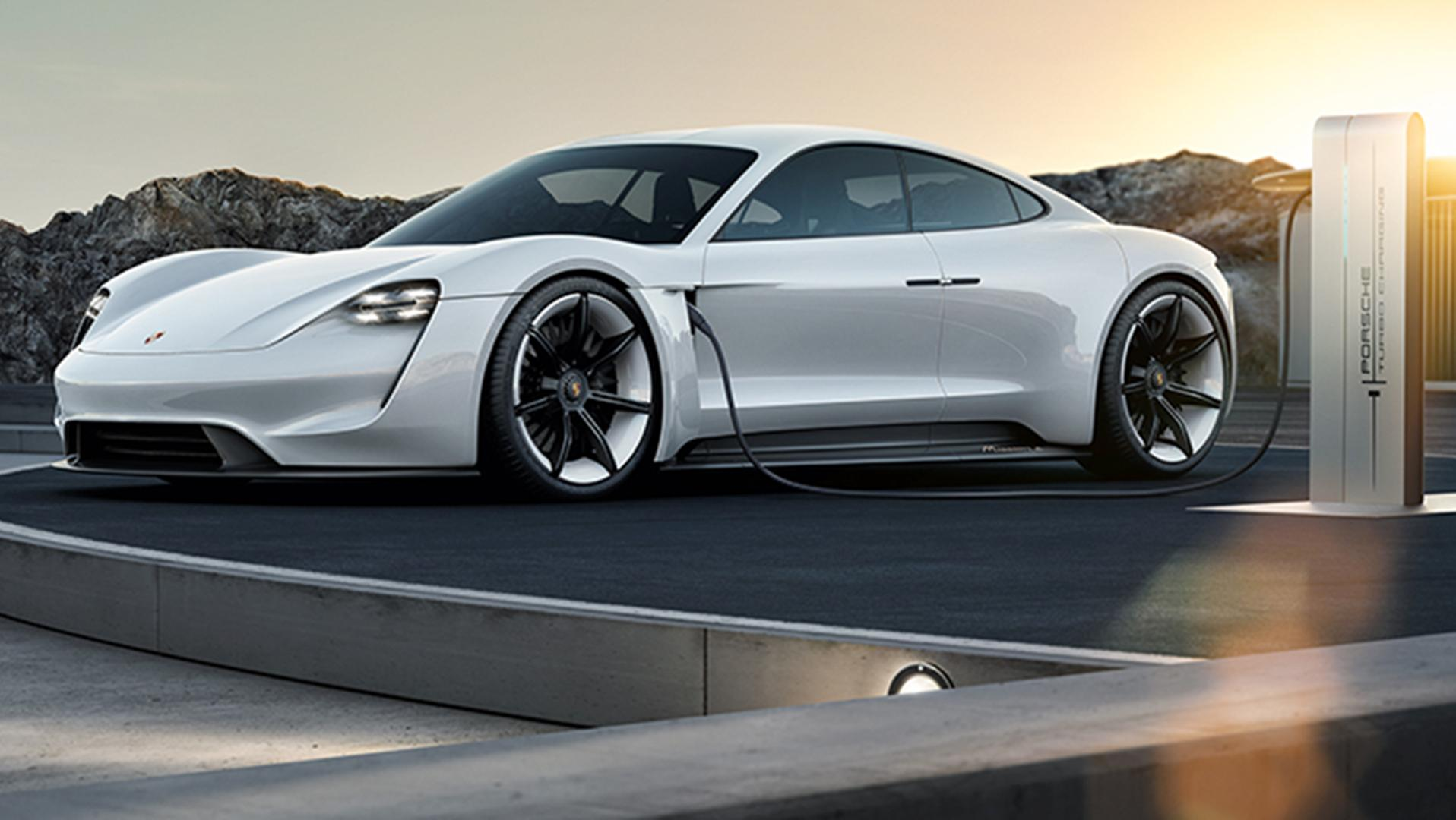 Tesla rival Porsche is starting to realize it\u0027s not easy to