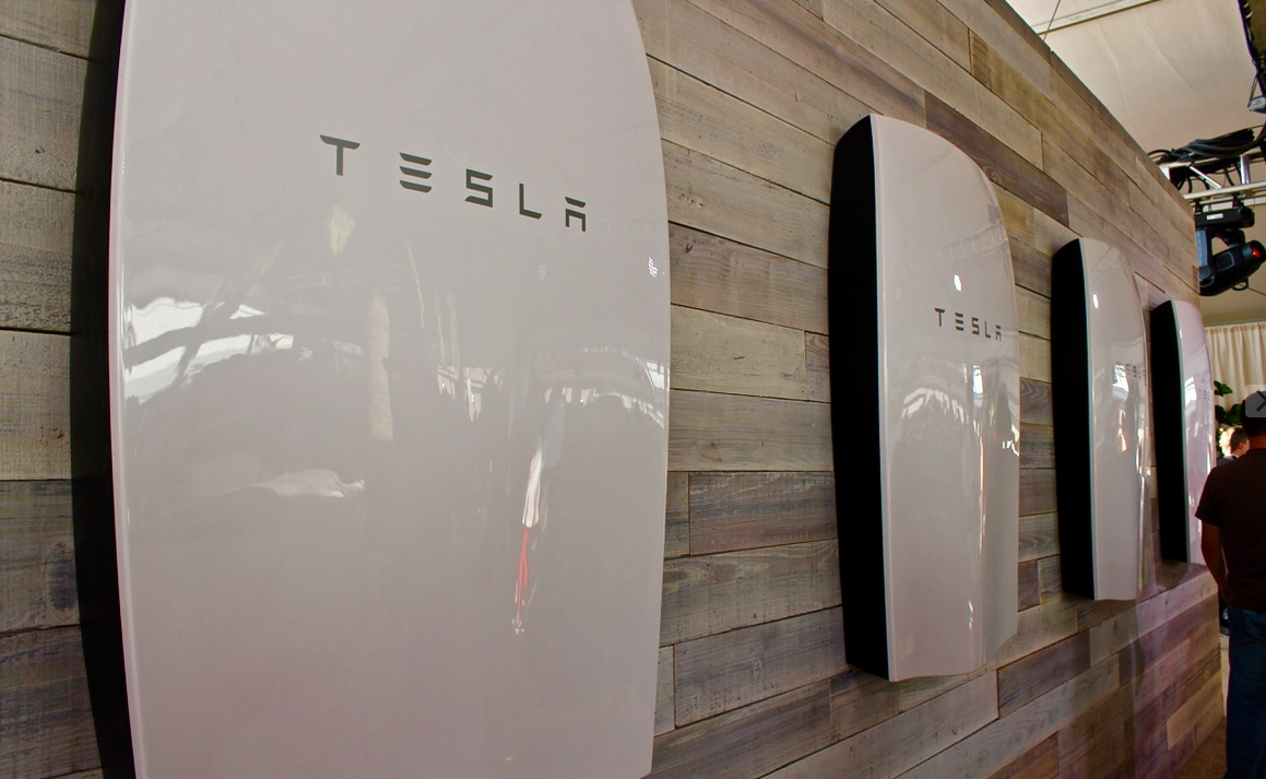 Netherlands Utility To Use Tesla Powerwall To Make A