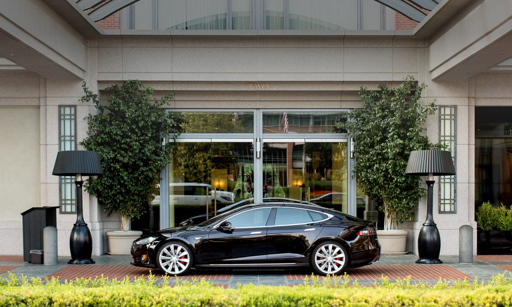 Tesla tops BMW, Mercedes and Ferrari in brand experience