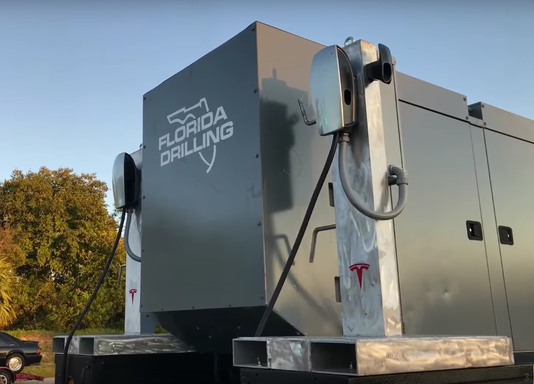 tesla-race-support-hpwc-generator