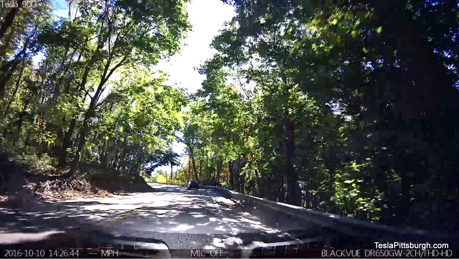 tesla-pittsburgh-dashcam-review-thinkware-f770-camera-daylight-cemetery-lane-front-blackvue