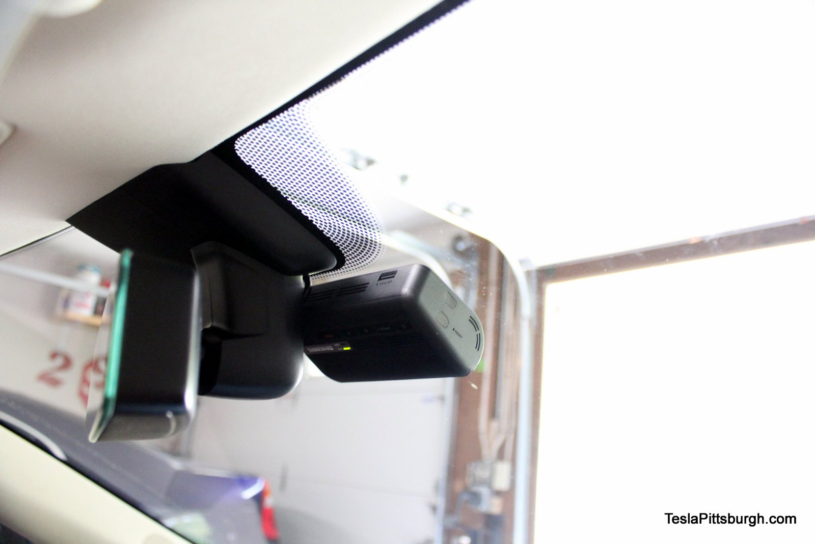 tesla-pittsburgh-dashcam-review-thinkware-f770-camera-mounted-windshield