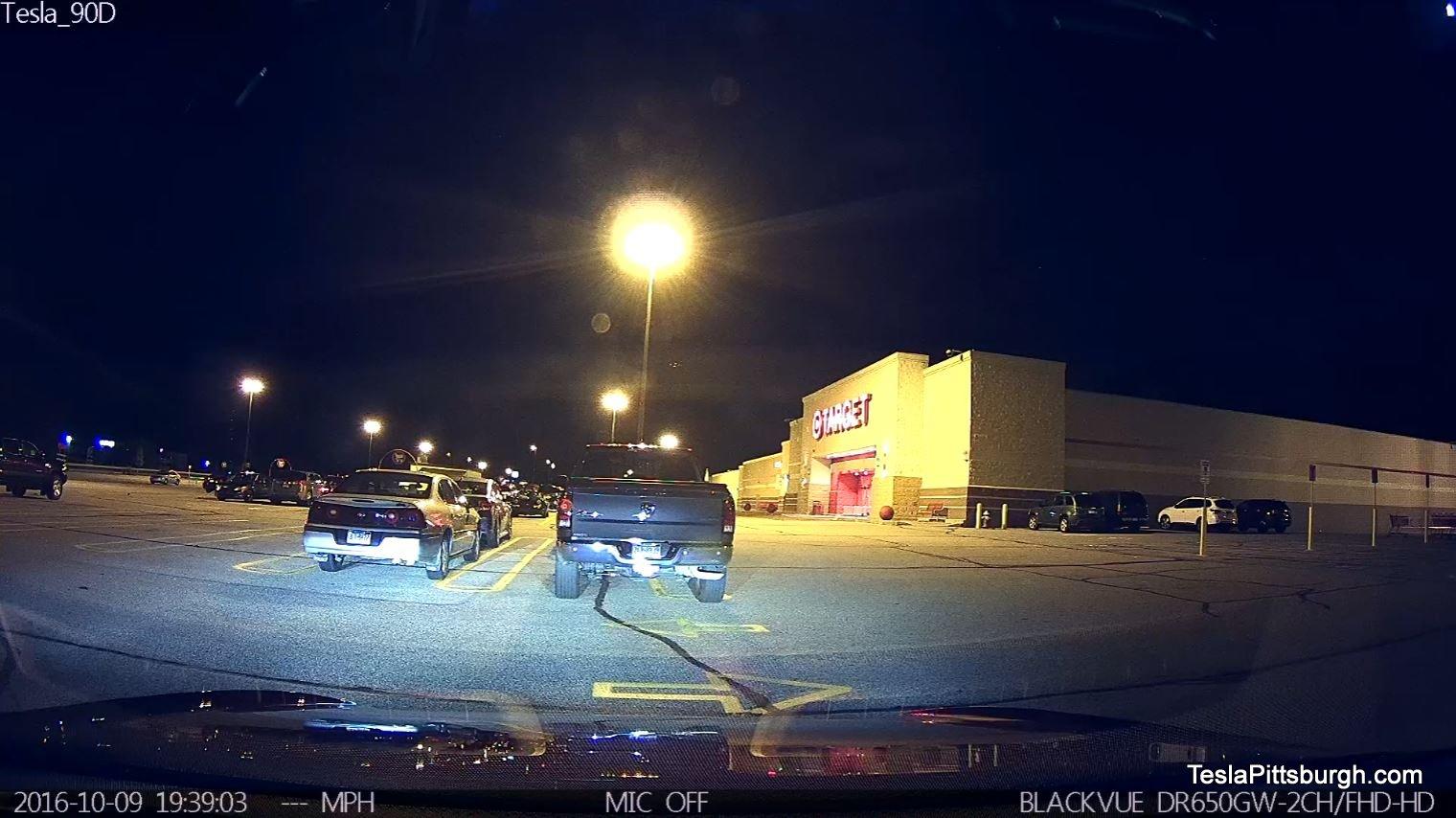 tesla-pittsburgh-dashcam-review-thinkware-f770-camera-night-target-blackvue