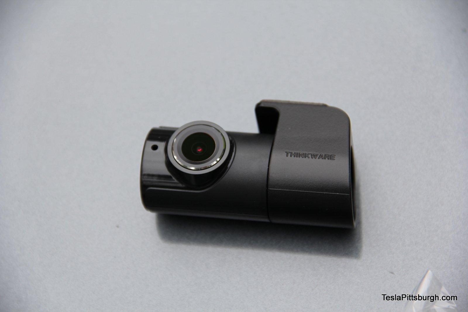 Thinkware F770 rear camera