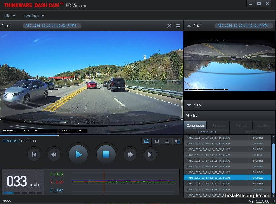 tesla-pittsburgh-dashcam-review-thinkware-f770-camera-viewer