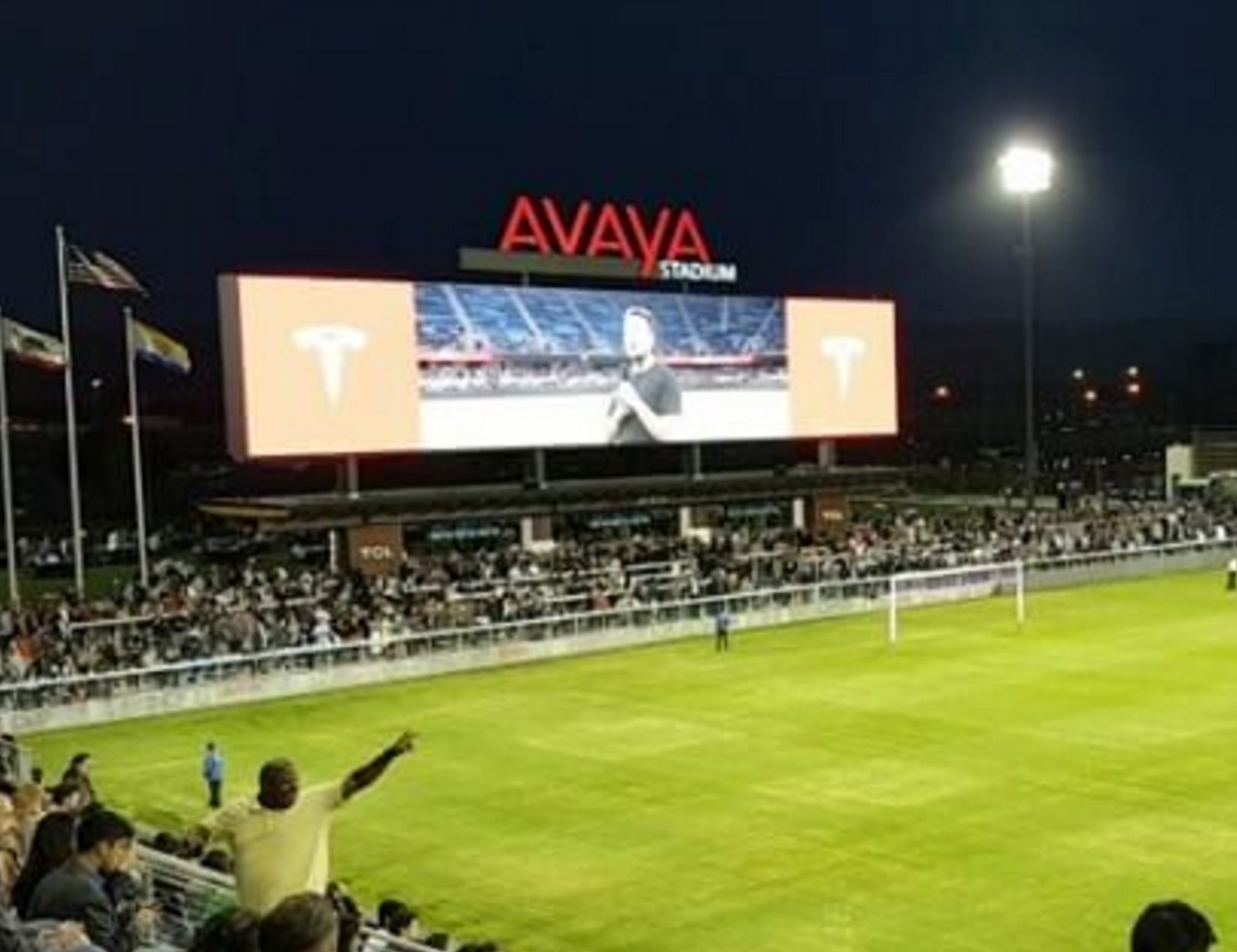 elon-musk-tesla-q3-celebration-party-avaya-stadium-2