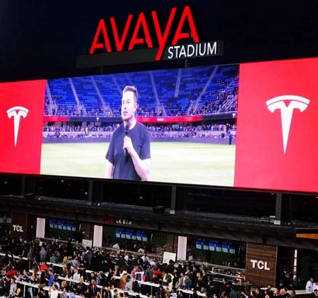 elon-musk-tesla-q3-celebration-party-avaya-stadium-4