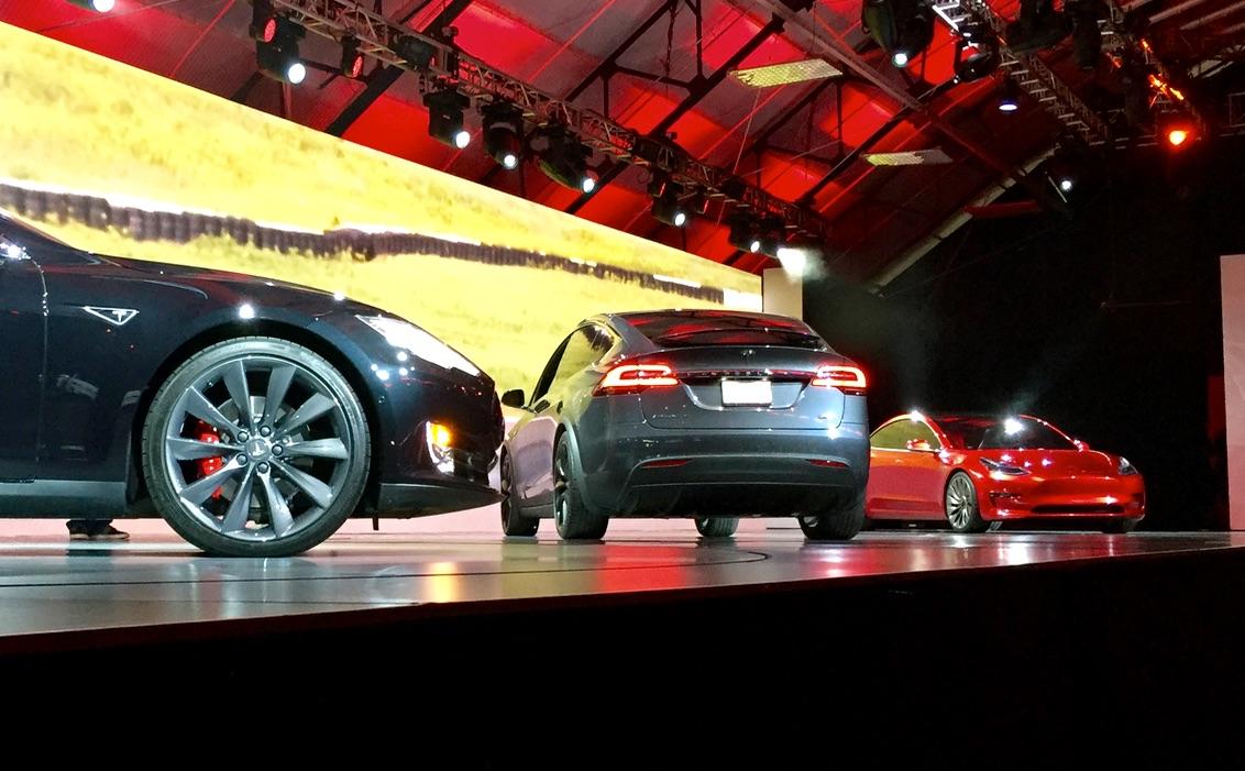Tesla Won T Slow Despite Edmunds Claim That Loss Of Tax Credit Will Kill The U S Ev Market