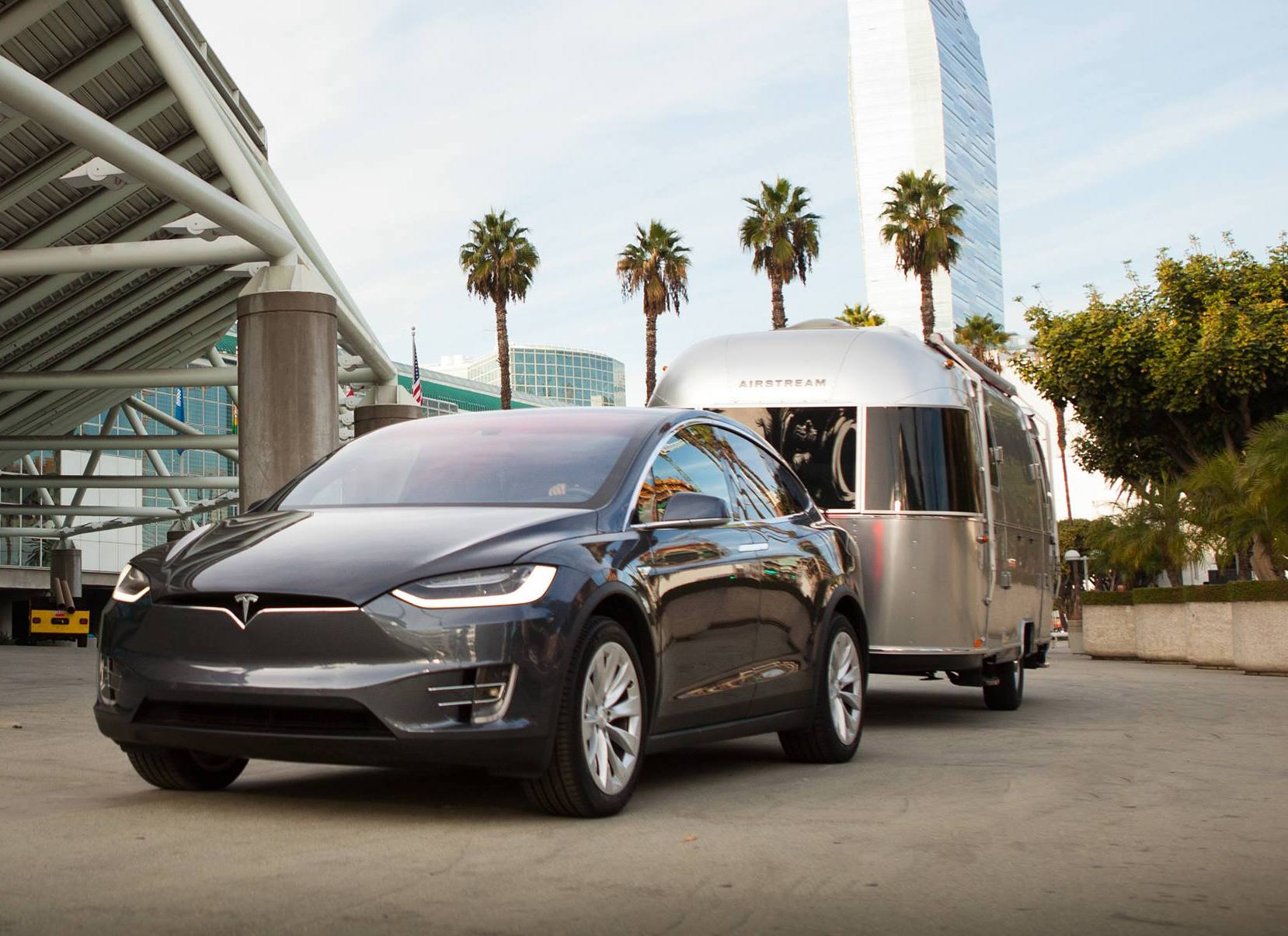 Tesla Has Announced That It Will Make Its Long Awaited Debut At The La Auto Show This Friday November 18 Los Angeles Convention Center