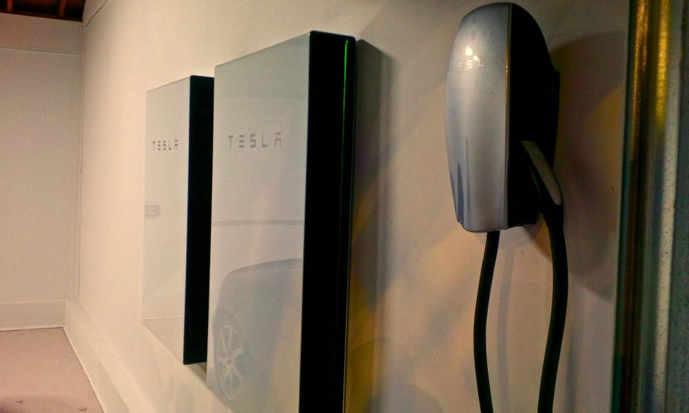 Tesla Powerwall advocates fight proposed ban on in-home