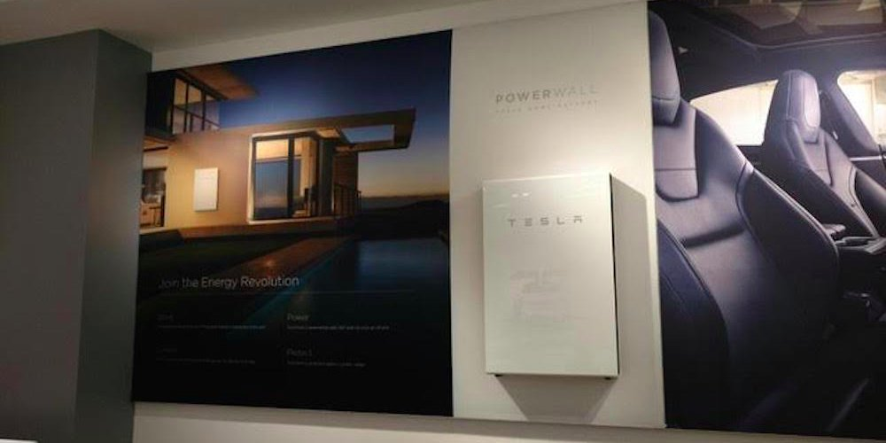Tesla Powerwall Price >> Tesla Powerwall 2 Costs 30 Less Than Closest Competitor