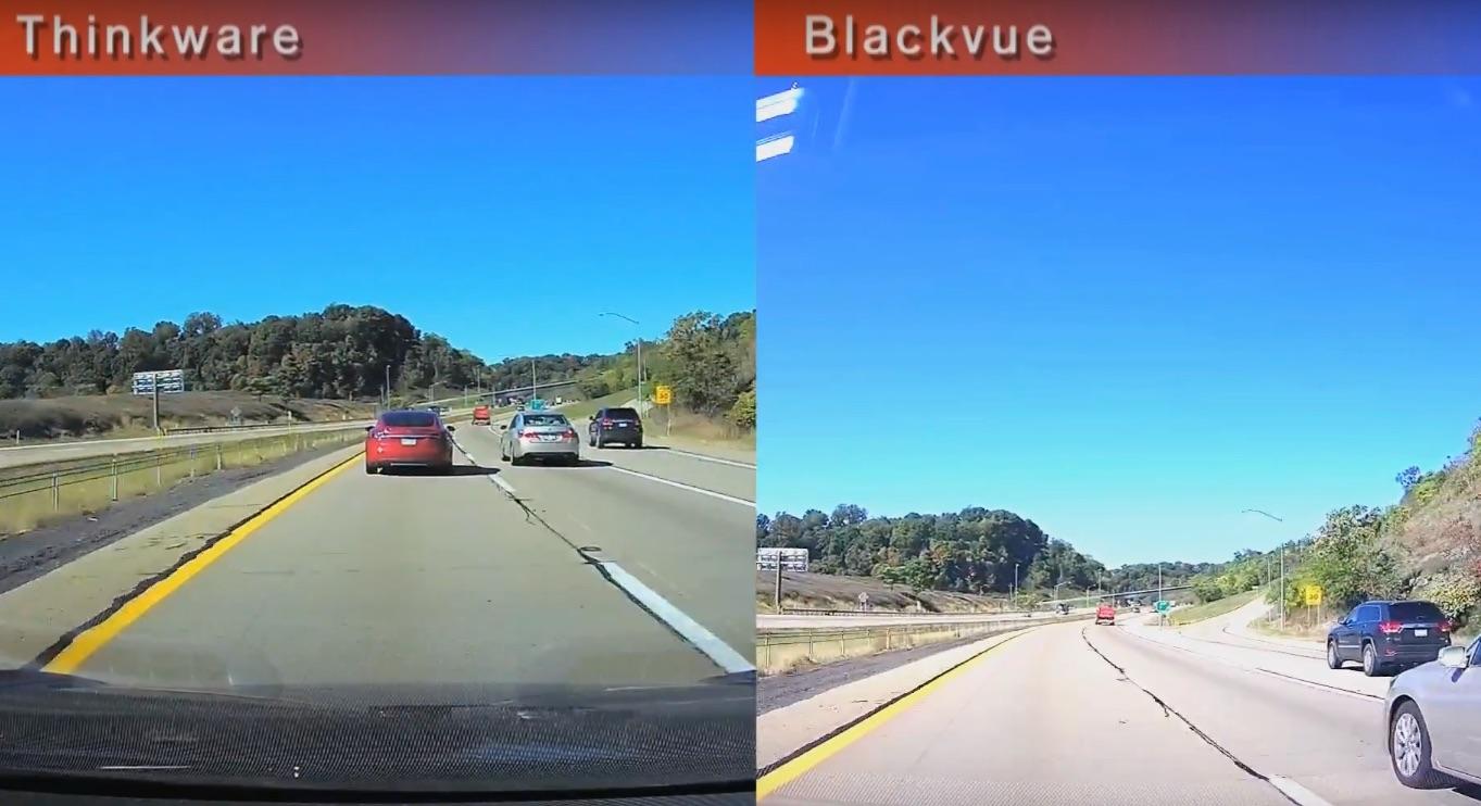 tesla-dashcam-thinkware-vs-blackvue