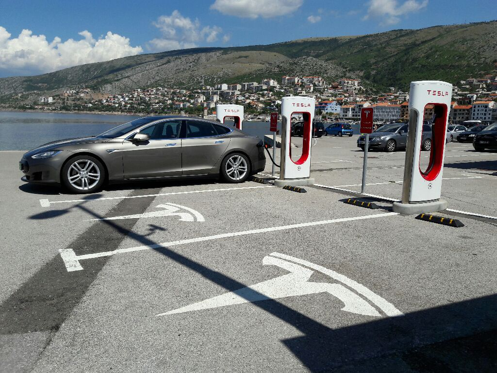 Electrifying Europe An Interview With Tesla S Director Of Western Video