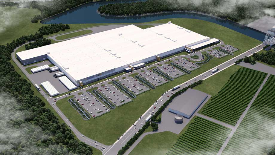Tesla Solar Plant Dubbed Quot Gigafactory 2 Quot Locations For