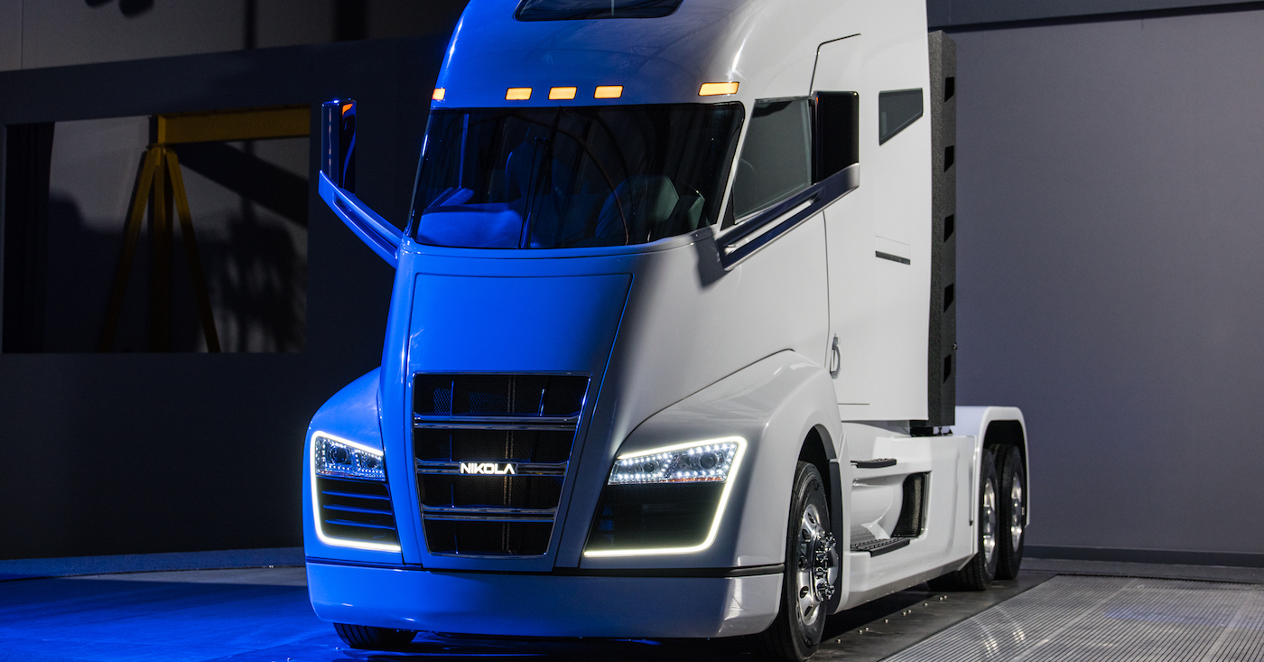 nikola-one-hydrogen-electric-truck