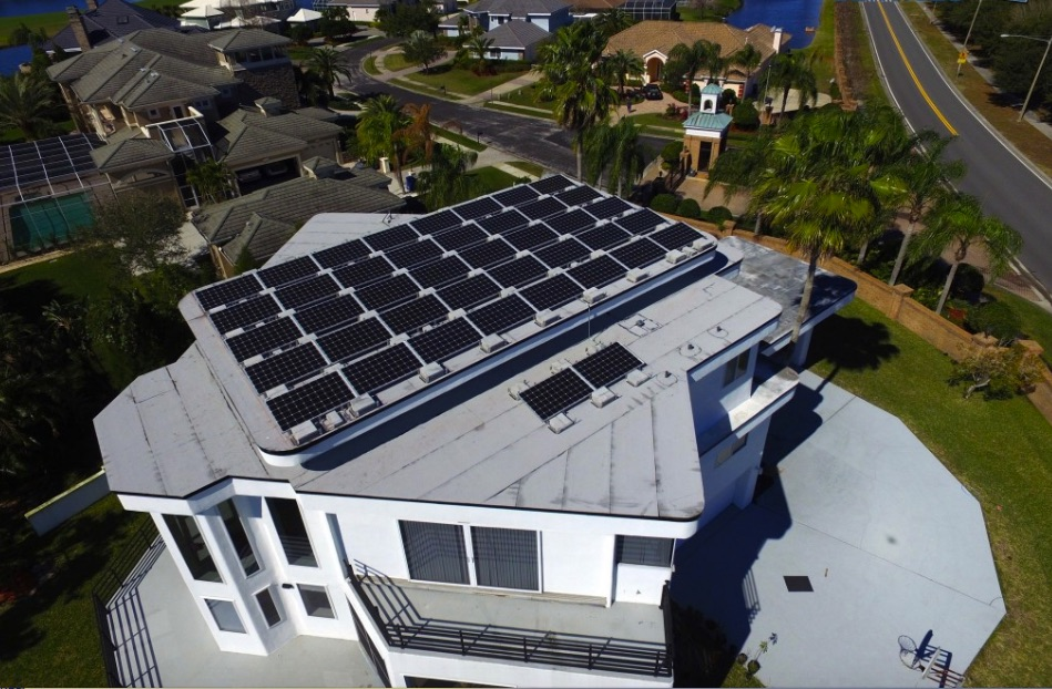 Solar City Florida >> Solarcity Will Scale Operations Into Florida Helped By Victory From