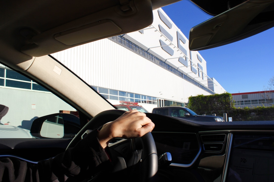 Tesla insiders open up about their work at the Fremont factory