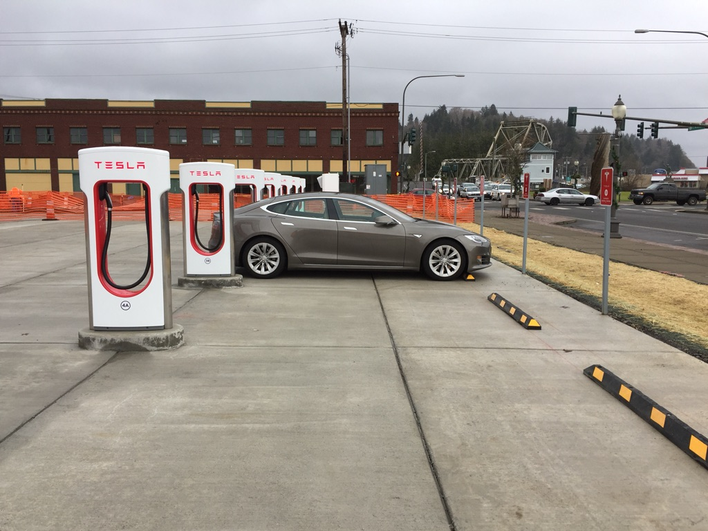 Aberdeen Supercharger