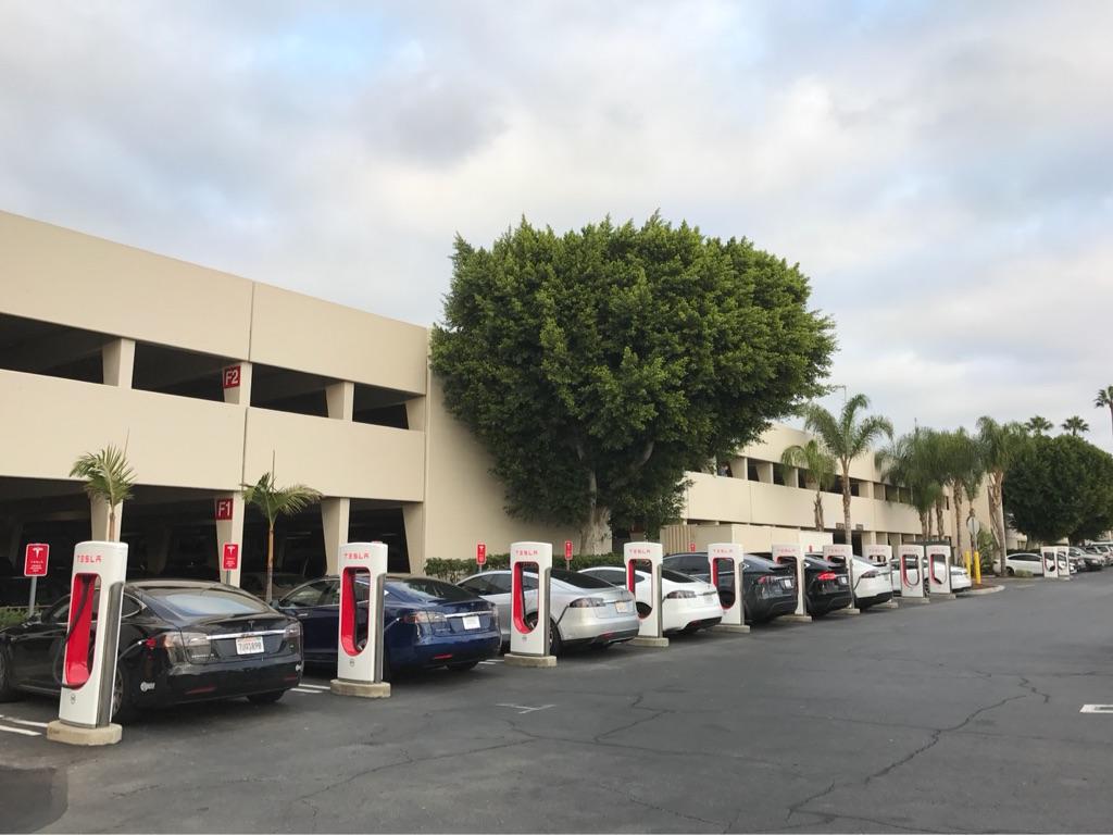 Santa Ana Supercharger