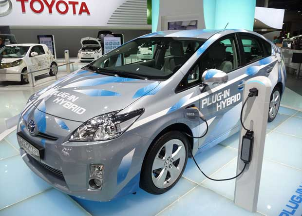 Toyota Now Understands How Important All Electric Vehicles Are To The Future Of Their Company So In Fact That They Ve Designated S