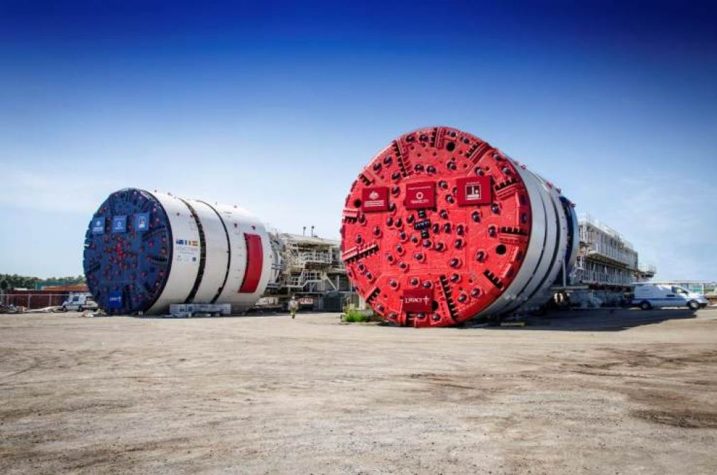 Elon Musk Wants To Dig Tunnels As A Means To Avoid Traffic