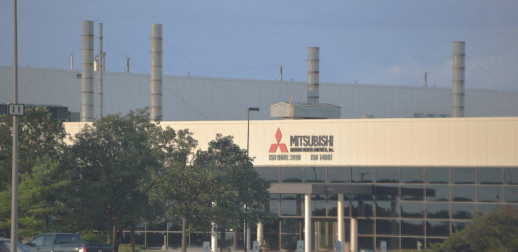 Rivian automotive closes deal on massive factory in illinois for Mitsubishi motors normal il