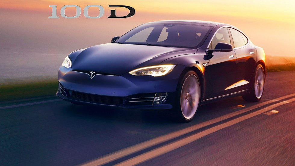 tesla introduces long range model s x 100d capable of. Black Bedroom Furniture Sets. Home Design Ideas