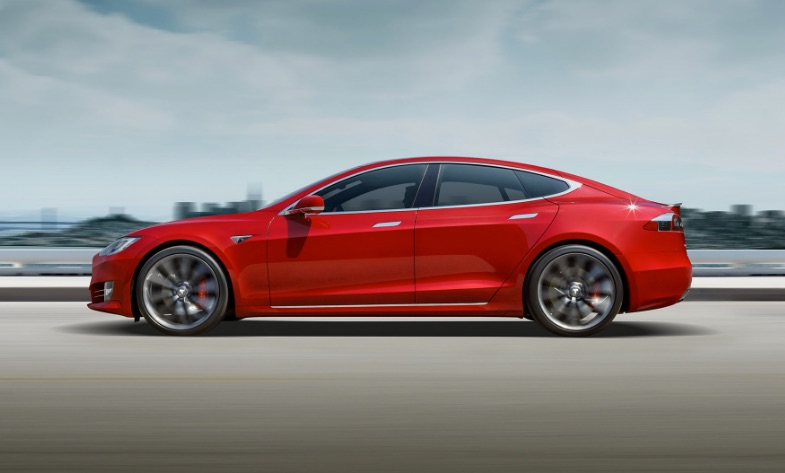 Tesla Discontinuing Model S 60 And 60d On April 17 Ahead Of 3 Ramp