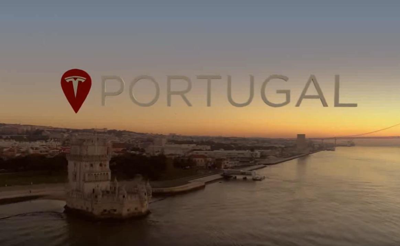 Tesla-Portugal