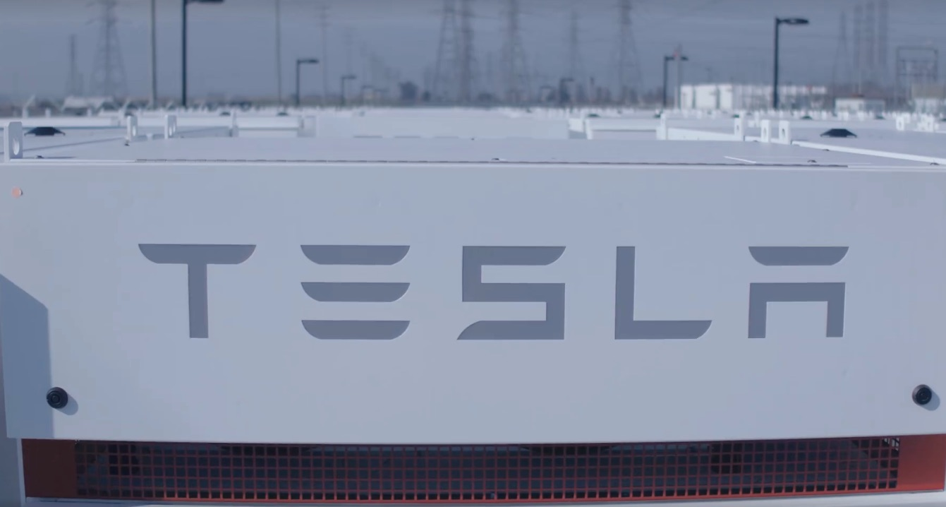 Tesla-Powerpack-logo
