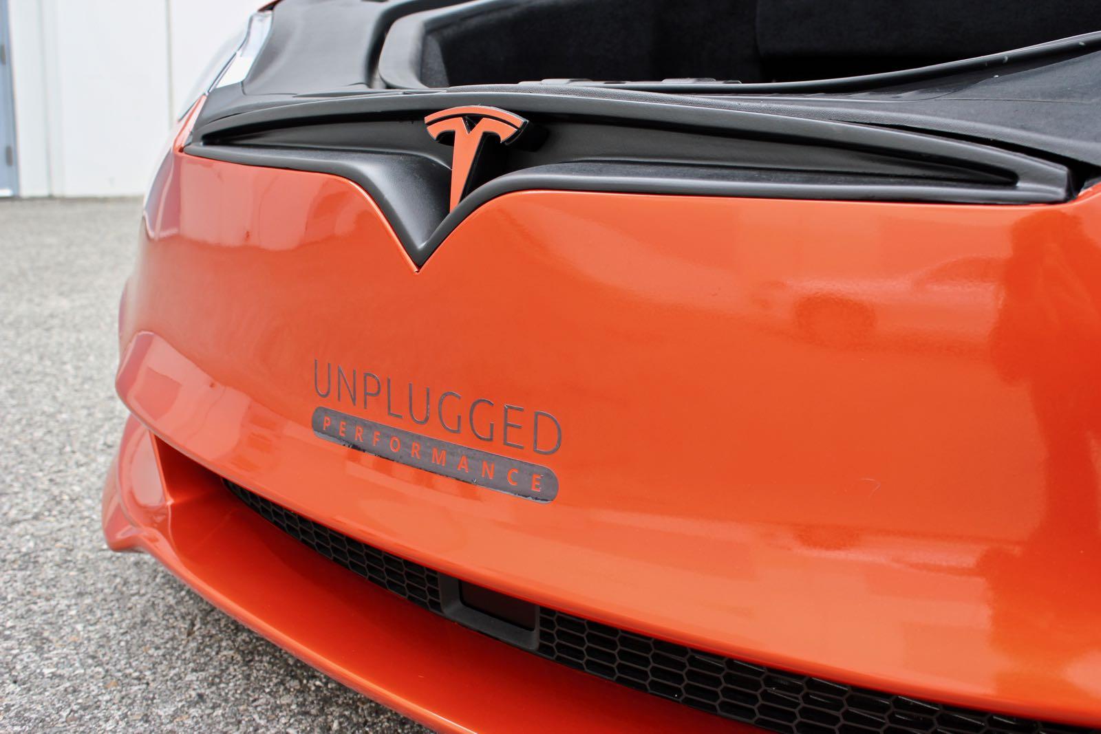 Unplugged-Performance-Model-S-refresh-front-fascia-Tesla-emblem