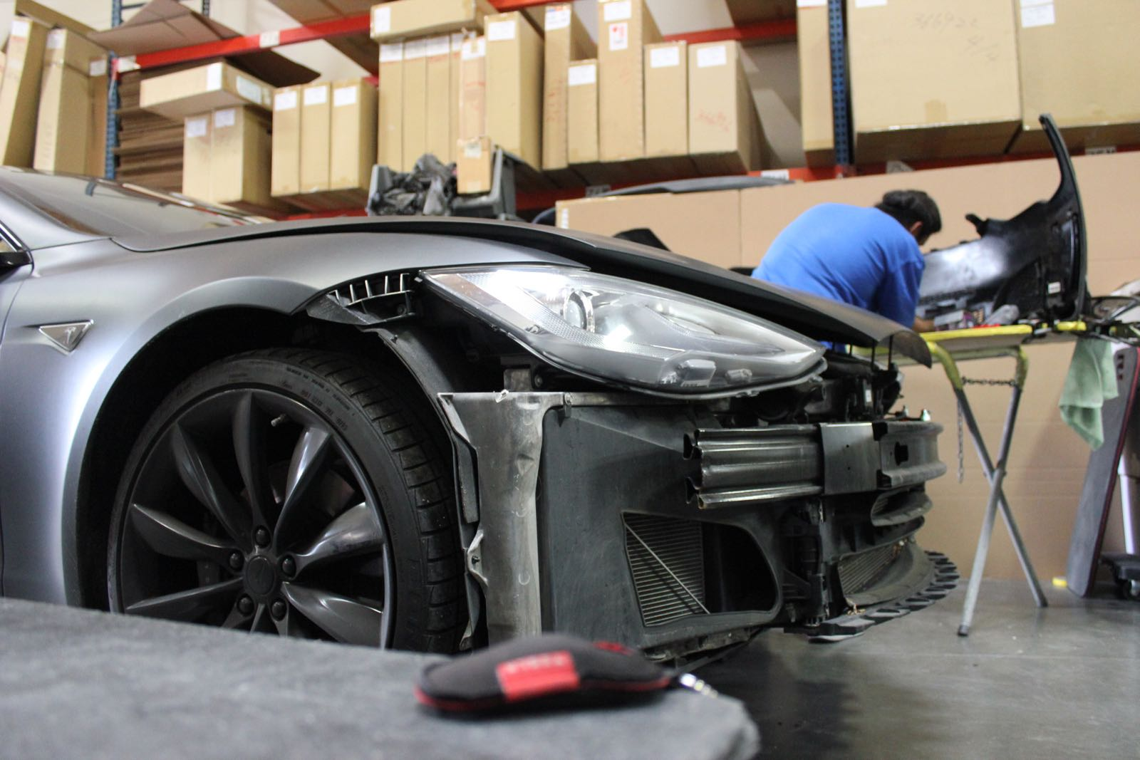 Unplugged-Performance-Model-S-refresh-front-fascia-install-4