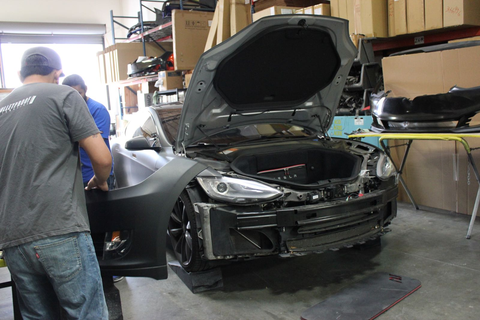 Unplugged-Performance-Model-S-refresh-front-fascia-install-5