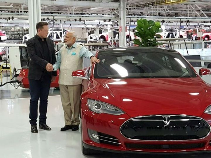 Musk-India-Modi-Tesla-Fremony-Factory