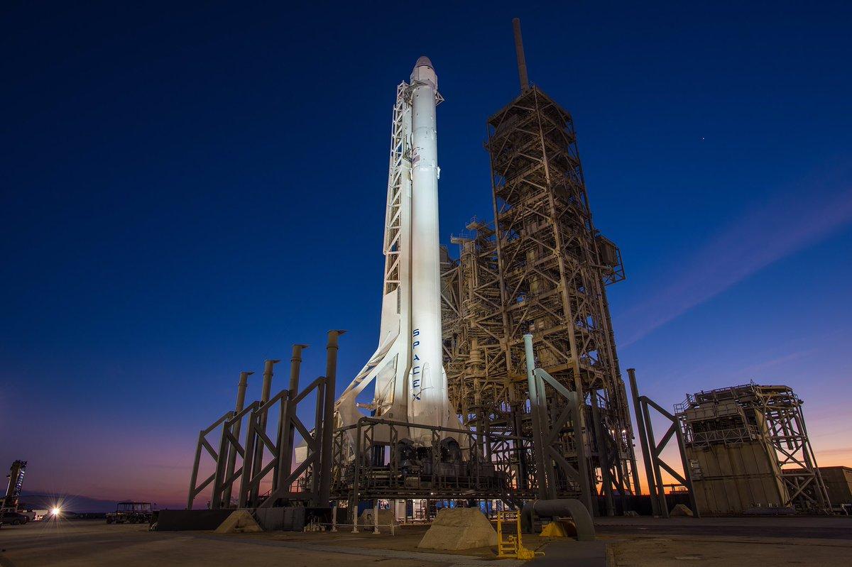 SpaceX-Falcon9-39A